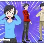 水川あさみの本名や彼氏の本当の秘密とは?髪型が人気すぎて!
